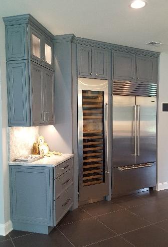 kitchen extra storage